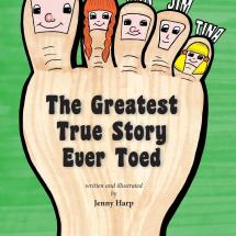 The Greatest True Story Ever Toed