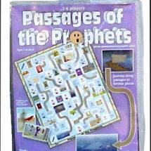 Passages of the Prophets